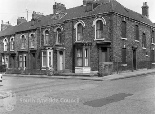 A Street in South Shields