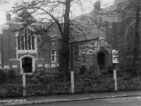 Wesleyan Church, Mitcham