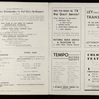 Jazz Illustrated Vol.1 No.1 November 1949 0010