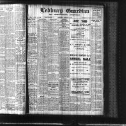 Ledbury Guardian - 1918