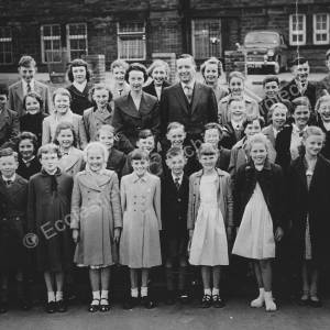 High Green Junior School choir, 1958.jpg