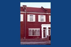 Caroline Road, No.24A, Wimbledon