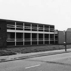 Crawley Square Community Centre, Hebburn