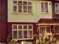 Walsingham Road, No.28, Mitcham