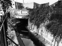 Roe Bridge,Streatham Lane