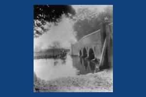 Wandle Bridge, Mitcham