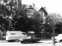 Wimbledon High School, Wimbledon Hill Road, Wimbledon