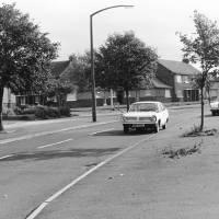 Harris Drive, Bootle, 1987