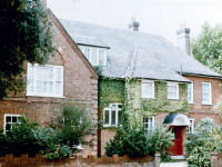 Grand Drive Mansion, West Barnes