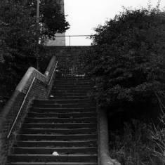 Pilot Stairs.