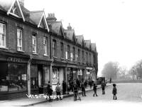 Seaforth Avenue, Nos. 2- 12, Motspur Park