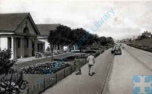 Rotton Row Southport