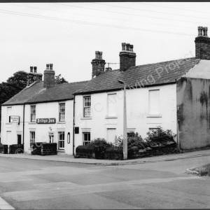 Bridge Inn Charlton Brook 1970s