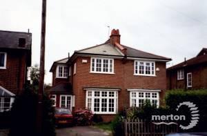 Richmond Road, No.6-8, Wimbledon