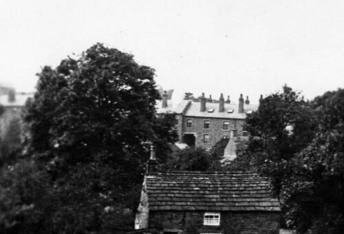 008 Norman Cottage