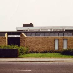 Hebburn Police Station