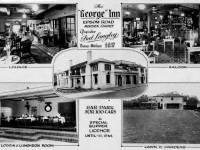 Epsom Road, Morden: George Inn
