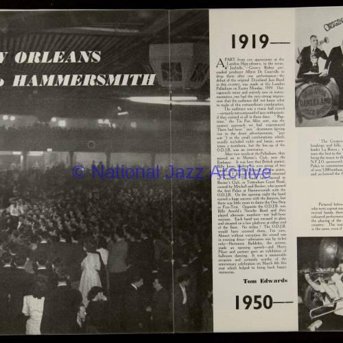Jazz Illustrated Vol.1 No.6 May 1950 0007