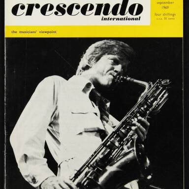 Crescendo 1969 September