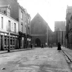 Albermarle Street