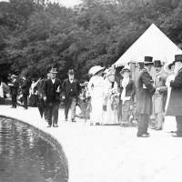 Mayor's Garden Party, Derby Park, Bootle