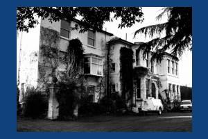 Garnet  House, Camp Road, Wimbledon Common