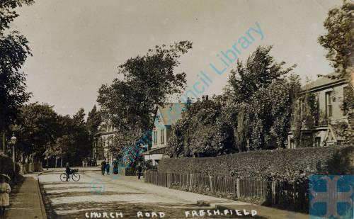 Church Road Freshfield