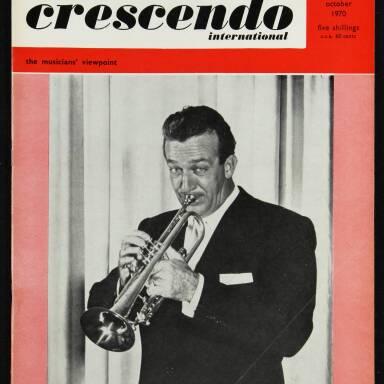 Crescendo 1970 October