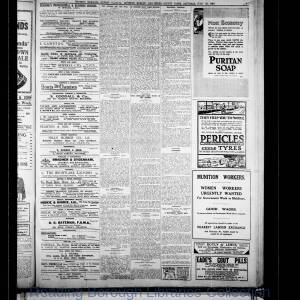 Reading Mercury Oxford Gazette 07-1916