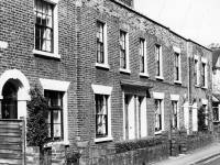 Wandle Bank Cottages