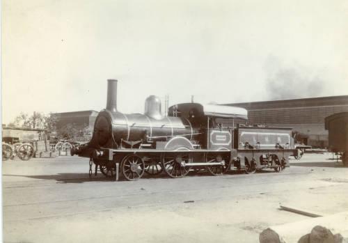 Indian Midland Railway