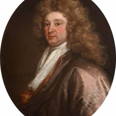 George Dundas, FRCSEd (1699)