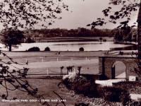 Wimbledon Park Golf Course