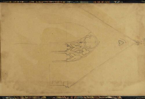 Page 49 of sketchbook 1