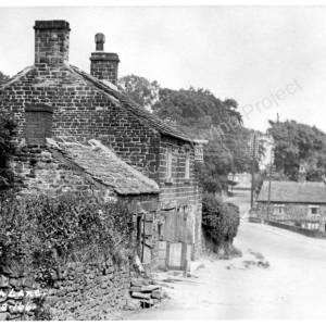 Blacksmiths Lane, Grenoside 1.