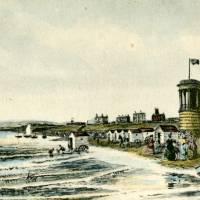 Southport, Promenade