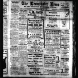 Leominster News - May 1915