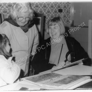 Local History Event c1990s