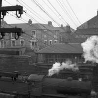 Railway Locomotives and Rolling Stock