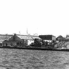 South Shields Ferry Landing