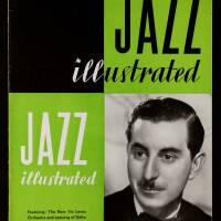 Jazz Illustrated Vol.1 No.4 February 1950 0001