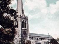 St. Mary's Parish Church, Wimbledon