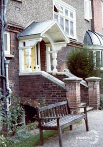 Lancaster Avenue, Lee House, Wimbledon