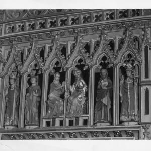 """425 - """"""""Tomb of Baron Peter de Grandison"""""""