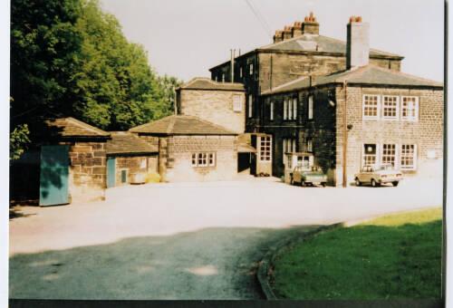 Kirkburton Town Hall