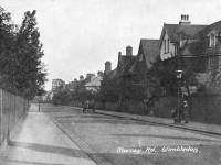 Murray Road, Wimbledon