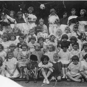 Burncross School 1930s. 02