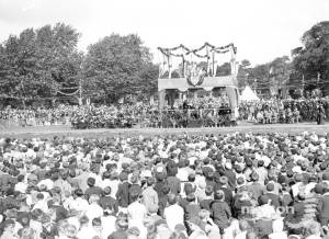 Charter Day Ceremony