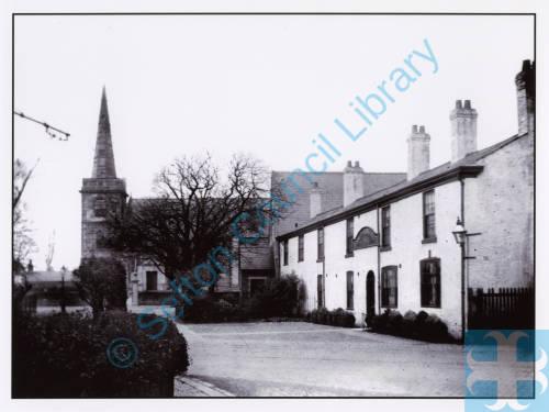 Churchtown, Hesketh Arms