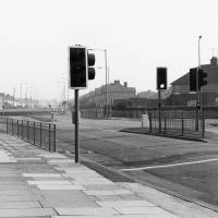 Linacre Lane Bootle, 1987